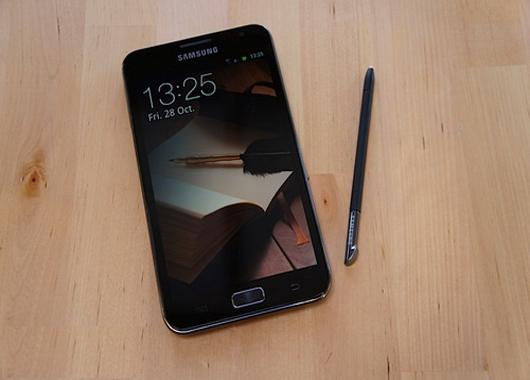Update Samsung Galaxy Note N7000 with DXLP9 ICS 4.0.3 Firmware