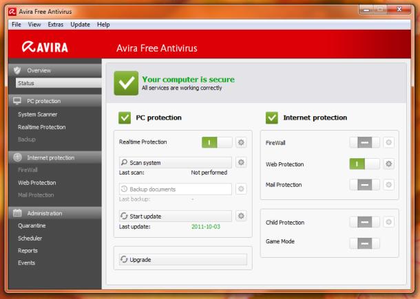 download top free antivirus avira
